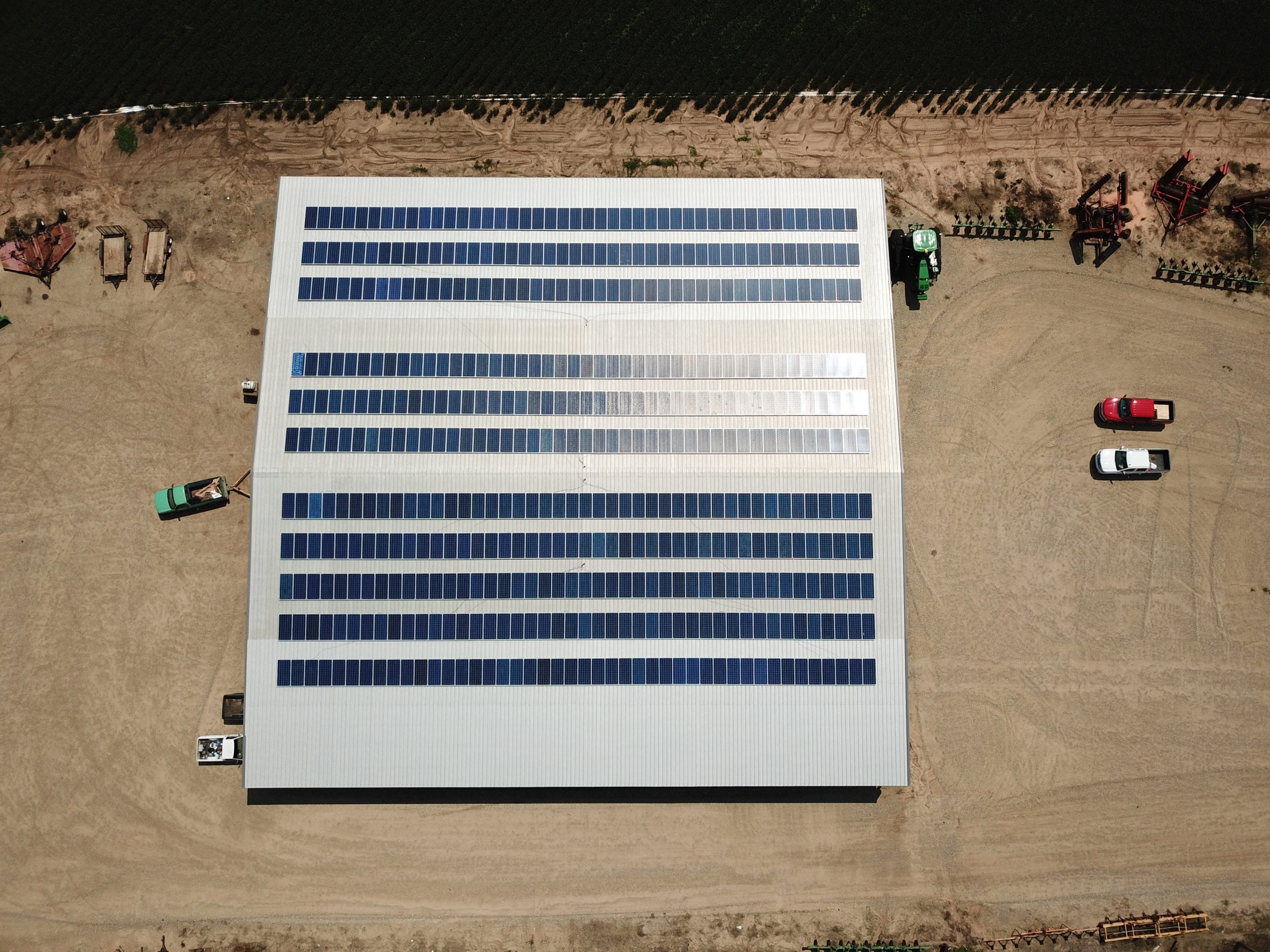 Special Project - Solar Investment Tax Credit