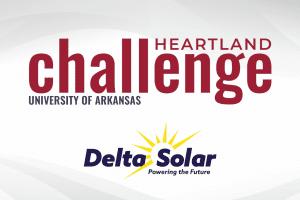Delta Solar Heartland Challenge large logo